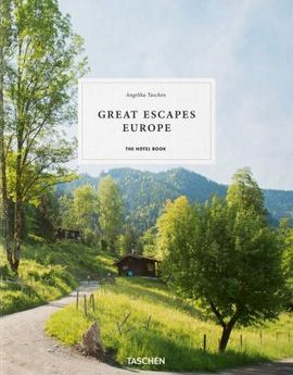 GREAT ESCAPES EUROPE [CAS-ITA]