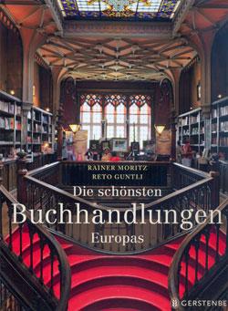 DIE SCHONSTEN BUCHHANDLUNGEN EUROPAS