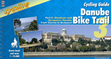 3. DANUBE BIKE TRAIL: SLOVAKIAN AND HUNGARIAN DANUBE -CYCLINE
