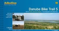 5. DANUBE BIKE TRAIL GUIDE. BELGRADE TO THE BLACK SEA