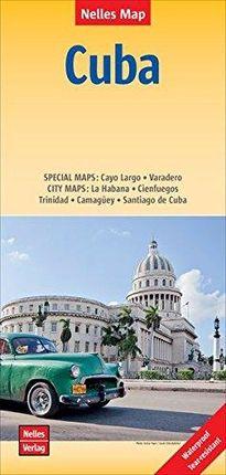CUBA 1:775.000 -NELLES