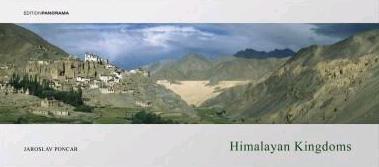 HIMALAYAN KINGDOMS [ENG-DEU] -PANORAMA