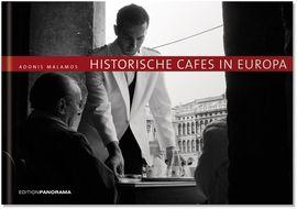HISTORISCHE CAFES IN EUROPA