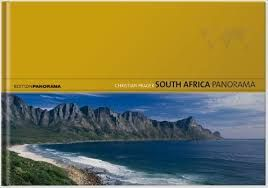 SOUTH AFRICA -PANORAMA GLOBAL [DEU-ENG-FRA-CAS-ITA]