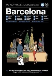 BARCELONA,THE MONOCLE TRAVEL GUIDE SERIES