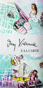 MY VIENNA A LA CARTE [MAPA]