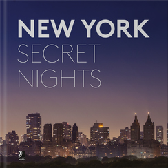 NEW YORK SECRET NIGHTS [+ DISCO VINIL]
