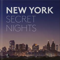 NEW YORK SECRET NIGHTS [+ DISCO VINIL]