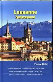 LAUSANNE. SWITZERLAND