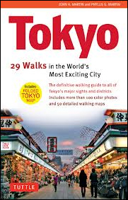TOKYO. 29 WALKS IN THE WORLD'S MOST EXCITING CITY