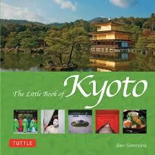 LITTLE BOOK OF KYOTO, THE