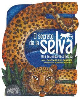SECRETO DE LA SELVA
