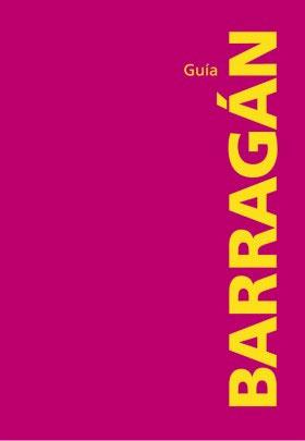GUIA BARRAGAN