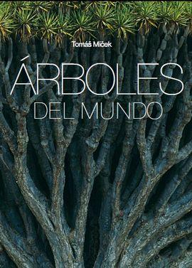 ARBOLES DEL MUNDO