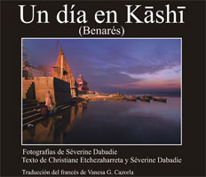 UN DÍA EN KASHI (BENARES)