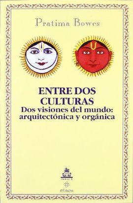 ENTRE DOS CULTURAS