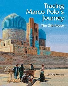 TRACING MARCO POLO'S JOURNEY