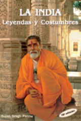 INDIA: LEYENDAS Y COSTUMBRES. LA