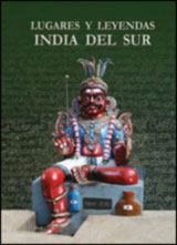 LUGARES Y LEYENDAS INDIA DEL SUR
