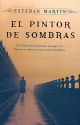 PINTOR DE SOMBRAS, EL