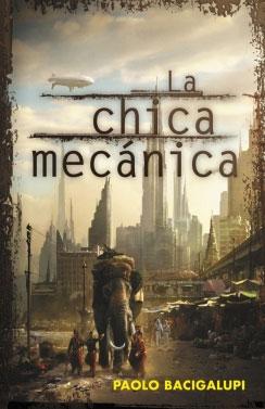 CHICA MECANICA, LA