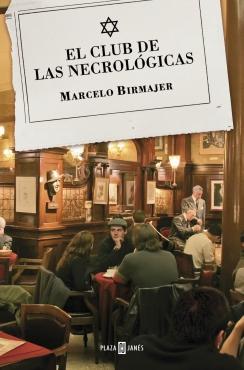 CLUB DE LAS NECROLOGICAS, EL