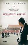 HABLAN LOS CHINOS