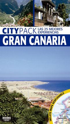 GRAN CANARIA -CITY PACK