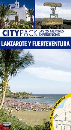 LANZAROTE Y FUERTEVENTURA -CITY PACK