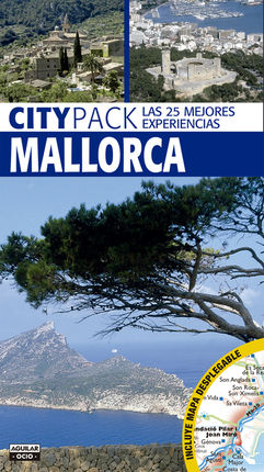 MALLORCA -CITY PACK