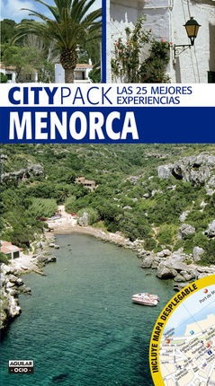 MENORCA -CITY PACK
