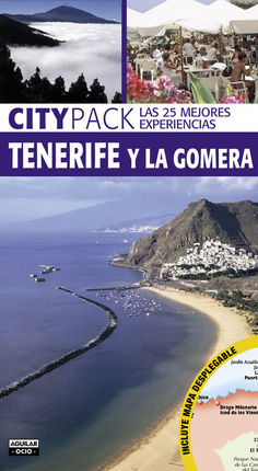 TENERIFE Y LA GOMERA -CITY PACK