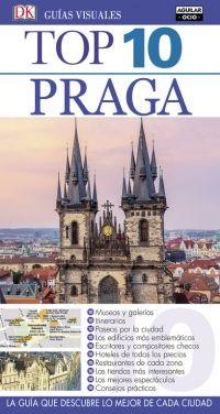 PRAGA -TOP 10