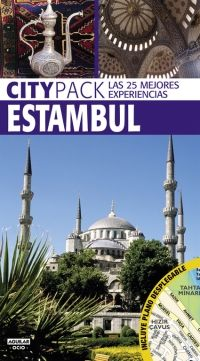 ESTAMBUL -CITY PACK