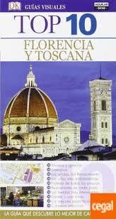 FLORENCIA Y TOSCANA -TOP 10
