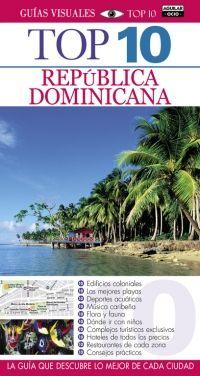 REPUBLICA DOMINICANA -TOP 10