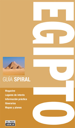 EGIPTO -GUIA SPIRAL