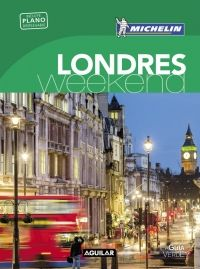 LONDRES [CAS] -WEEKEND MICHELIN-AGUILAR (LA GUIA VERDE)