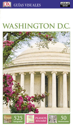 WASHINGTON D.C. -GUIAS VISUALES