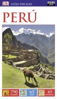 PERU -GUIAS VISUALES