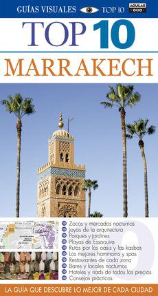 MARRAKECH -TOP 10