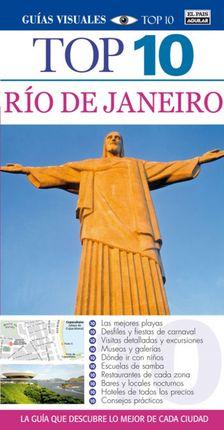 RIO DE JANEIRO -TOP 10