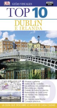 DUBLÍN E IRLANDA -TOP 10
