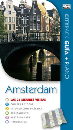 AMSTERDAM -CITY PACK