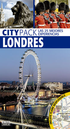 LONDRES -CITY PACK
