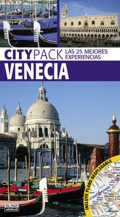 VENECIA -CITY PACK