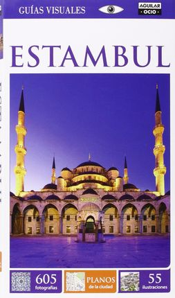 ESTAMBUL -GUIAS VISUALES
