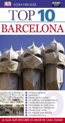 BARCELONA -TOP 10