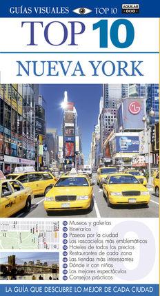 NUEVA YORK -TOP 10