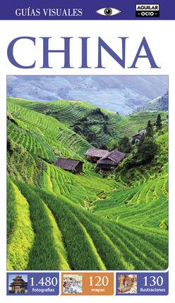 CHINA -GUIAS VISUALES